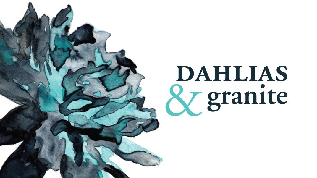 Interior Design | Landscape Design | RVA | Dahlias & Granite